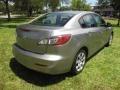 Mazda MAZDA3 i Sport 4 Door Liquid Silver Metallic photo #52