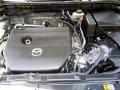 Mazda MAZDA3 i Sport 4 Door Liquid Silver Metallic photo #56