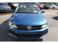 Volkswagen Jetta SE Silk Blue Metallic photo #3