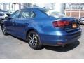 Volkswagen Jetta SE Silk Blue Metallic photo #7
