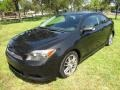 Scion tC  Black Sand Pearl photo #13