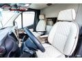 Mercedes-Benz Sprinter 3500 Passenger Van Conversion Black Blue photo #13