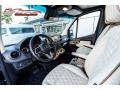 Mercedes-Benz Sprinter 3500 Passenger Van Conversion Black Blue photo #15
