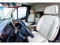 Mercedes-Benz Sprinter 3500 Passenger Van Conversion Black Blue photo #18