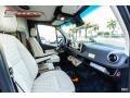 Mercedes-Benz Sprinter 3500 Passenger Van Conversion Black Blue photo #22