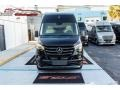 Mercedes-Benz Sprinter 3500 Passenger Van Conversion Black Blue photo #24