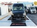 Mercedes-Benz Sprinter 3500 Passenger Van Conversion Black Blue photo #29