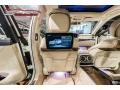 Mercedes-Benz S Maybach S650 designo Cashmere White Magno (Matte) photo #19