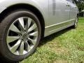 Honda Civic EX Sedan Alabaster Silver Metallic photo #28