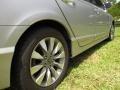 Honda Civic EX Sedan Alabaster Silver Metallic photo #30