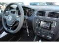 Volkswagen Jetta S Platinum Gray Metallic photo #18