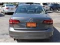 Volkswagen Jetta SE Platinum Gray Metallic photo #8