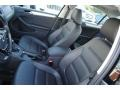 Volkswagen Jetta SE Platinum Gray Metallic photo #12