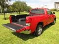 Toyota Tundra SR5 Regular Cab Radiant Red photo #19