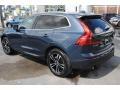 Volvo XC60 T5 AWD Momentum Denim Blue Metallic photo #6