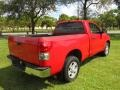 Toyota Tundra SR5 Regular Cab Radiant Red photo #27