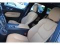 Volvo XC60 T5 AWD Momentum Denim Blue Metallic photo #12