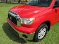 Toyota Tundra SR5 Regular Cab Radiant Red photo #31