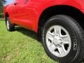 Toyota Tundra SR5 Regular Cab Radiant Red photo #33