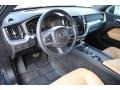 Volvo XC60 T5 AWD Momentum Denim Blue Metallic photo #15