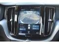 Volvo XC60 T5 AWD Momentum Denim Blue Metallic photo #17