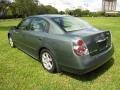 Nissan Altima 2.5 S Mystic Emerald Green photo #5