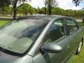 Nissan Altima 2.5 S Mystic Emerald Green photo #35