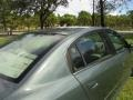 Nissan Altima 2.5 S Mystic Emerald Green photo #41