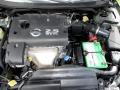 Nissan Altima 2.5 S Mystic Emerald Green photo #45