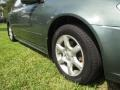 Nissan Altima 2.5 S Mystic Emerald Green photo #58