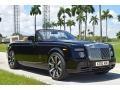Rolls-Royce Phantom Mansory Drophead Coupe Diamond Black photo #1
