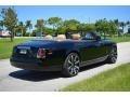 Rolls-Royce Phantom Mansory Drophead Coupe Diamond Black photo #5