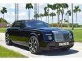 Rolls-Royce Phantom Mansory Drophead Coupe Diamond Black photo #7