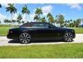 Rolls-Royce Phantom Mansory Drophead Coupe Diamond Black photo #8