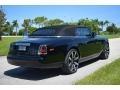 Rolls-Royce Phantom Mansory Drophead Coupe Diamond Black photo #9