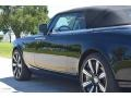 Rolls-Royce Phantom Mansory Drophead Coupe Diamond Black photo #16