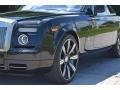 Rolls-Royce Phantom Mansory Drophead Coupe Diamond Black photo #22