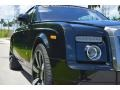 Rolls-Royce Phantom Mansory Drophead Coupe Diamond Black photo #27