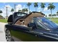Rolls-Royce Phantom Mansory Drophead Coupe Diamond Black photo #37