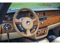 Rolls-Royce Phantom Mansory Drophead Coupe Diamond Black photo #46