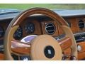 Rolls-Royce Phantom Mansory Drophead Coupe Diamond Black photo #53