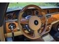 Rolls-Royce Phantom Mansory Drophead Coupe Diamond Black photo #71