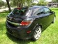Saturn Astra XR Coupe Black Sapphire photo #5