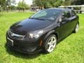 Saturn Astra XR Coupe Black Sapphire photo #11
