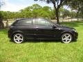 Saturn Astra XR Coupe Black Sapphire photo #19