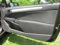 Saturn Astra XR Coupe Black Sapphire photo #25