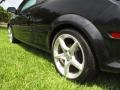 Saturn Astra XR Coupe Black Sapphire photo #26