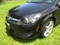 Saturn Astra XR Coupe Black Sapphire photo #33