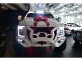 Ford F250 Super Duty Platinum Crew Cab 4x4 White Platinum photo #1