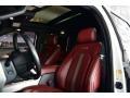 Ford F250 Super Duty Platinum Crew Cab 4x4 White Platinum photo #9
